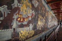 Tempio Tailandia Fotografia Stock