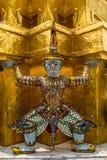 Tempio Tailandia Fotografie Stock
