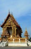 Tempio in Tailandia Fotografia Stock Libera da Diritti