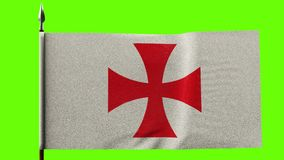 Templar授以爵位沙文主义情绪在矛 股票视频