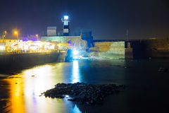 Free Templar Fortress In Acre Stock Images - 61503654