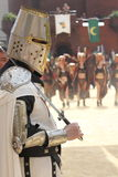 Templar Knight Stock Photos