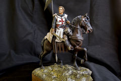 Templar-Ritter Stockfotos