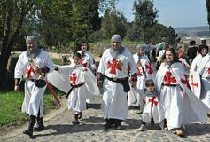 Templar Stock Images