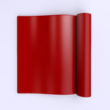 Template blank pages of an open journal, newspapers or books. 3d illustration. Top view Royalty Free Stock Photos