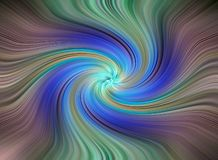 Template colours swirl swirling background rainbow colors twisting twist vector illustration