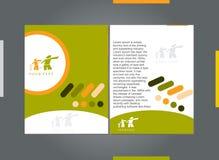Template designs Stock Photos