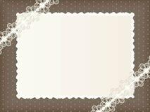 Template  frame design Stock Photos