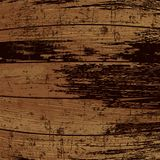 Template Grunge Wood Texture . Stock Photography