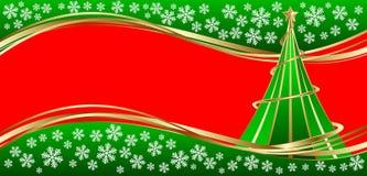 Template holiday card Stock Photos