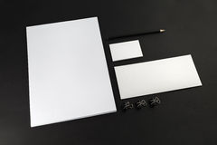 Template for ID Stock Photography