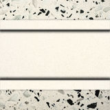 Template of stone board Royalty Free Stock Photography