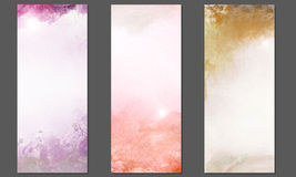 Template Watercolor. Watercolor wallpaper background template texture Royalty Free Stock Photo