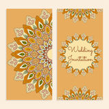Template Wedding Invitation Card Stock Images
