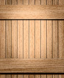 Template of wood board Stock Images