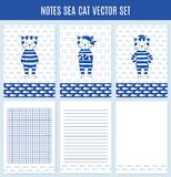 Template wrapping, notebooks vector Stock Photos