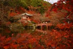 Temple à Kyoto images stock