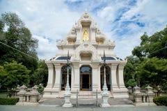 Temple à prier pour le bouddhisme image stock