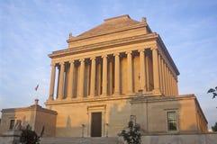 Temple écossais de rite, Washington, C.C images libres de droits