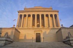 Temple écossais de rite, Washington, C.C photo libre de droits