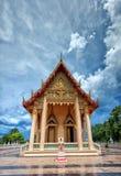 Temple 02 de Hua Hin Image libre de droits