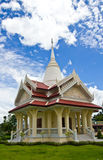 The temple. Fo thailand, asia , buddha , construction, thailand Stock Photography