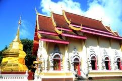 Temple. Royalty Free Stock Photos