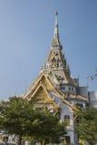 Temple. Of wat Sothornwararam ,Thailand Stock Photos