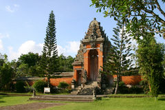 Temple Stock Photography