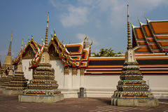 Temple Photos stock