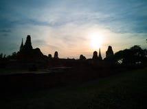 Temple Photo libre de droits