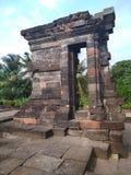 Temple Image libre de droits