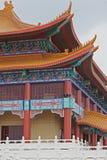 Temple Afrique du Sud de Bouddha Images libres de droits