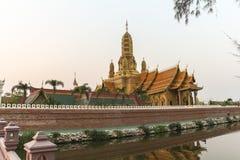 Temple in Ancient City near Bangkok, Thailand Royalty Free Stock Photos