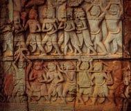 Temple antique de civilisation photographie stock libre de droits