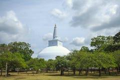 Temple Anuradhapura Stock Images