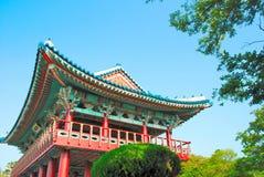 Temple Architecture Stock Photos