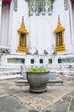 Temple architecture Stock Photography