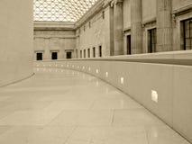 Temple of art Stock Photos