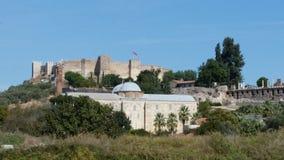Temple of Artmetis area Turkey  Stock Photo
