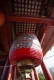 Temple Asakusa Tokyo Japon de Senso-JI Images libres de droits