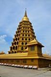 Temple At Ang Thong Province Thailand Stock Photos