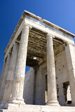 Temple of Athena Nike, Athens, Greece Royalty Free Stock Images