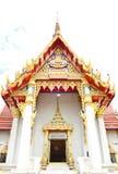 Temple Ayutthaya Thailand. Wat Ram Chantra in Ayutthaya Thailand Royalty Free Stock Photo