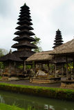 Temple on Bali. Stock Photography