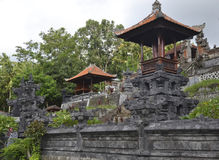 Temple in Bali Royalty Free Stock Photo