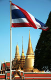 Temple in Bangkok Stock Photos