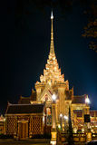 Temple in Bangkok, Thailand. Stock Photo