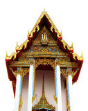 The Temple in Bangkok, Thailand Stock Photography
