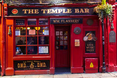 Temple Bar Stock Images